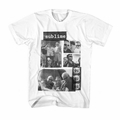 SUBLIME B & W BOX PHOTOS MEN'S SOFT T-SHIRT