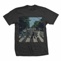 THE BEATLES ABBEY ROAD MEN'S T-SHIRT