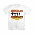 THE BEATLES HELP MEN'S T-SHIRT