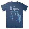 THE BEATLES I AM THE WALRUS MEN'S T-SHIRT