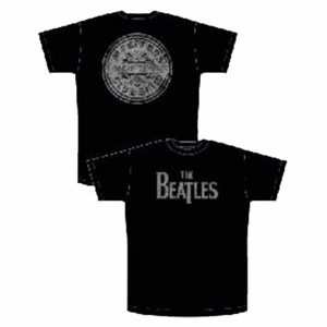 THE BEATLES LONELY HEARTS MEN'S T-SHIRT