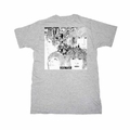 THE BEATLES REVOLVER MEN'S T-SHIRT