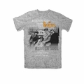 THE BEATLES RUBBER SOUL MEN'S T-SHIRT
