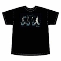 THE BEATLES SGT PEPPER MEN'S T-SHIRT