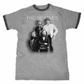 THE BEATLES SHADOW CAST MEN'S T-SHIRT