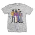 THE BEATLES SUBMARINE MEN'S T-SHIRT