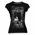 THE DOORS NOVEAU FRAME WOMEN'S T-SHIRT