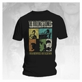 THE ROLLING STONES 19TH NERVOUS BREAKDOWN MEN'S T-SHIRT