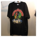 THE ROLLING STONES DRAGON TONGUE MEN'S T-SHIRT