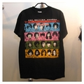 THE ROLLING STONES SOME GIRLS MEN'S T-SHIRT