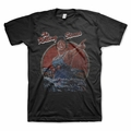 THE ROLLING STONES TOUR POSTER MEN'S T-SHIRT