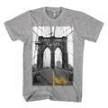 WU-TANG CLAN BRIDGE MEN'S T-SHIRT