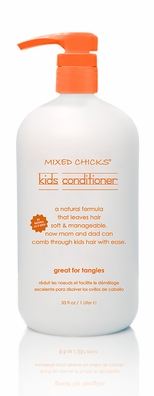 Conditioner for Kids <br> (33oz / 1 liter)