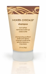gentle clarifying SHAMPOO (2oz / 56g)