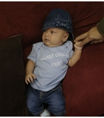 infant t-shirt - short sleeve