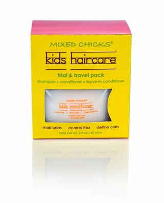 Kid Trial and Travel Sample Pack