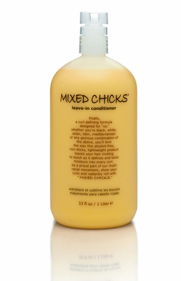 LEAVE-IN conditioner (33oz / 1 liter)