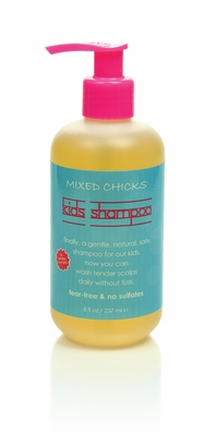 Shampoo For Kids (8oz)