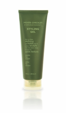 Styling Gel<br> (8oz / 236ml)