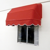 Cascade Fabric Awnings