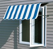 Islander Fabric Awnings