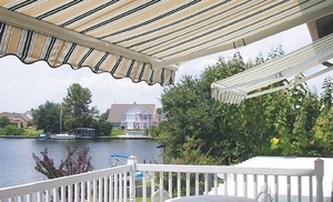 Midway Retractable Awnings