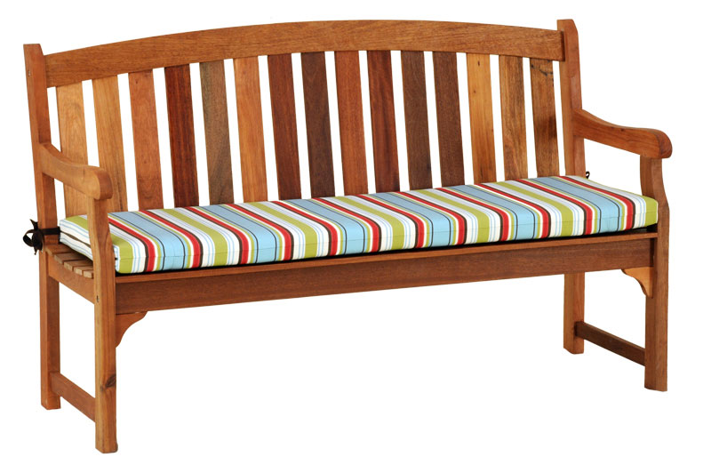 Outdoor Bench Cushions Outdoor Cushions
