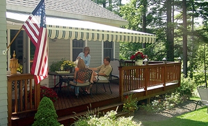 Premier Retractable Awnings