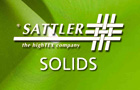 Sattler Solid Color Fabric
