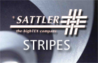 Sattler Striped Fabrics