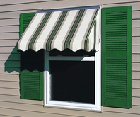 Valiant Fabric Awnings