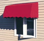 Waterfront Fabric Awnings