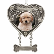 Dog Remembrance Ornament