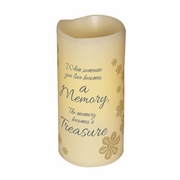 Flameless Memory Candle - When Someone You Love