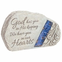 Garden Memorial Stone � God Has You