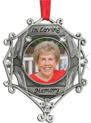 In Loving Memory Ornament