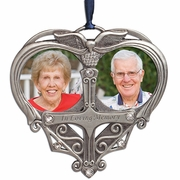In Loving Memory Remembrance Ornament