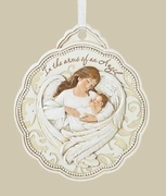 Loss of Infant Angel Ornament