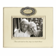 Loving Memory Remembrance Frame