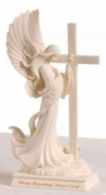 Memorial Angel - Always Remembered...Forever Loved