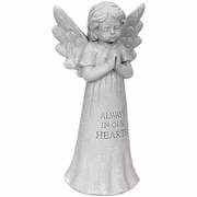 Memorial Garden Angel Figurine