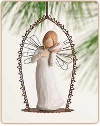 Memorial Ornaments Free Shipping