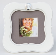 memorial picture frame always with you