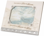 Memorial Picture Frame � Heaven In Our Home