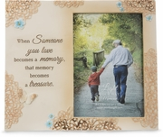Memorial Picture Frame - Treasured Memory