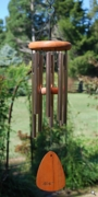 Memorial Wind Chime - Beautiful Soul and Memories