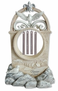 Memorial Wind Chime - Forever Loved