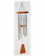 Memorial Wind Chime - In Memory Of