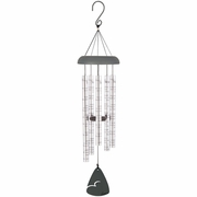 Memorial Wind Chimes - Always Near - Engravable