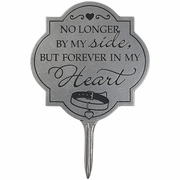 Pet Memorial Stake - Forever In My Heart